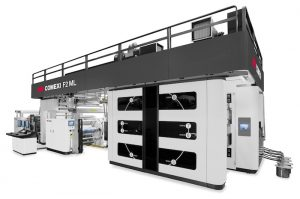 COMEXI at INTERPACK 2017: The latest printing and converting solutions in flexible packaging