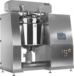 Pack Expo Las Vegas: Marchesini Group launches the new Dumek brand into the American cosmetic packaging market