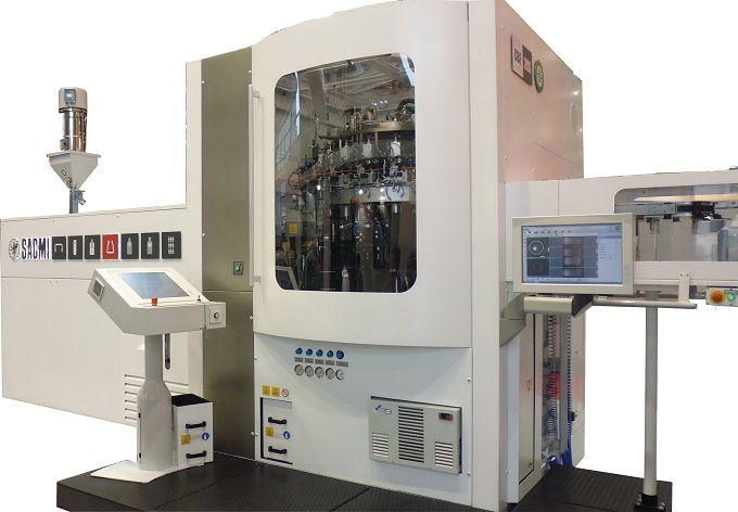 Technology and design: Sacmi adds value to the US market