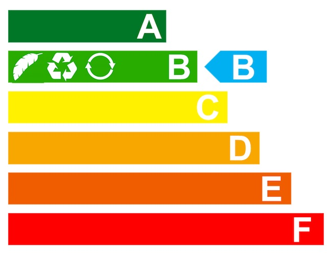 Grading system highlights sustainability credentials