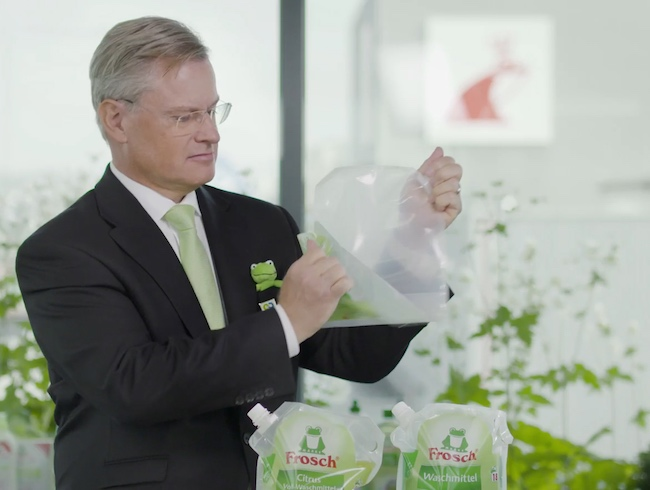 """Mondi flexible packaging """"leapfrogs"""" ahead in the recycling game"""