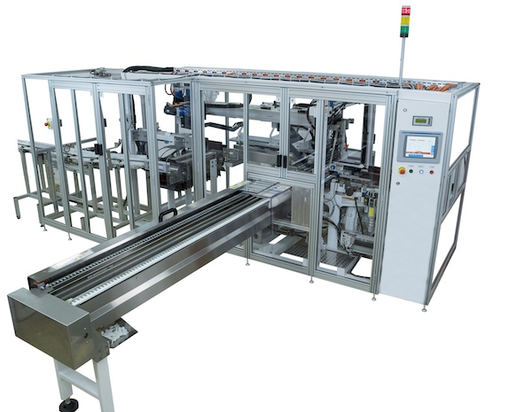 Highly flexible packaging solutions for fast-changing markets OPTIMA at Pack Expo 2019