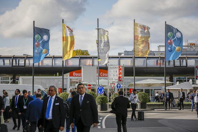 El sector internacional de los plásticos y el caucho apuesta por la K 2022 de Düsseldorf
